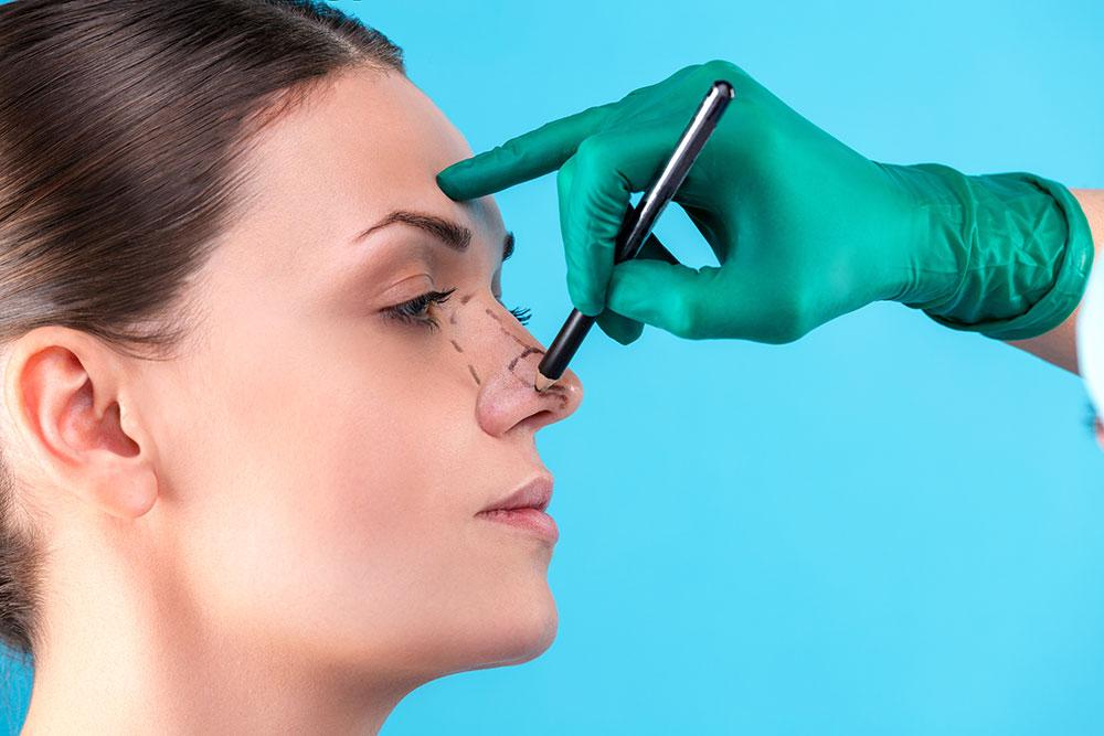Le tecniche utilizzate durante gli interventi di chirurgia